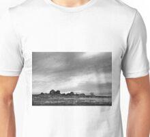 Australian Countryside Unisex T-Shirt