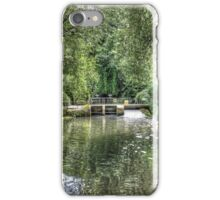The New Mill iPhone Case/Skin