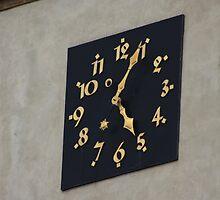 More Czech Clocks by dsimon