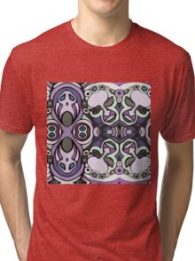 Scare it yourself. Tri-blend T-Shirt