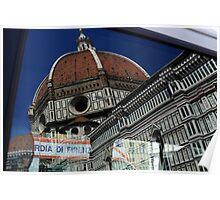 Misericordia di Firenze Poster