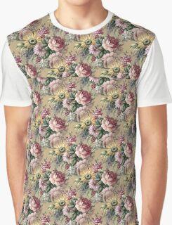 vintage flowers. Graphic T-Shirt