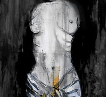 girl messiah by Loui  Jover
