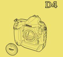 D4 by almaousherji84