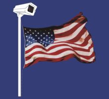 One Nation under... Surveilance! by Anarchysmaster