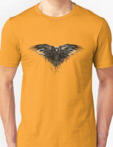 GOT third eyed raven T-Shirt