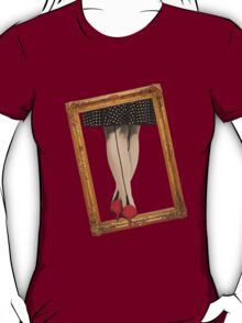 Hot Shoes - Red! T-Shirt