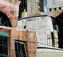 Jasper Ave. #2 by Dennis Carlyle