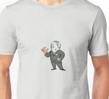 Bioshock Incinerate Guy 2 Unisex T-Shirt