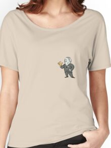 Bioshock Incinerate Guy 1 Women's Relaxed Fit T-Shirt