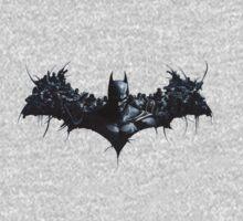 Batman!! by Anarchysmaster