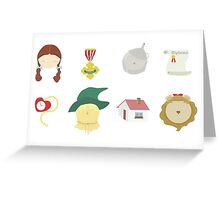 If I Only Had... Greeting Card