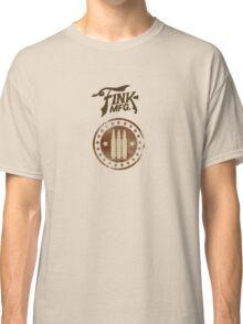 Fink Manufacturing Classic T-Shirt