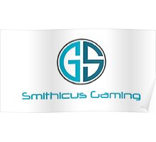 Smithicus Gaming Poster