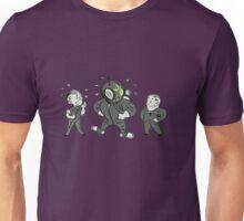 Hypnotize Big Daddy Unisex T-Shirt