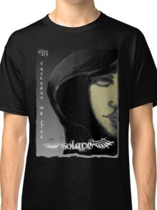 Gothic Solace Classic T-Shirt