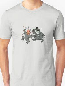 Enrage advert T-Shirt