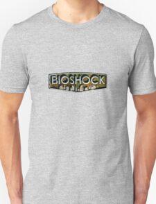 Bioshock logo Unisex T-Shirt