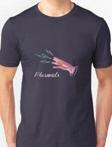 Neon Plasmid redux! T-Shirt