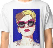 Pop Girl Classic T-Shirt