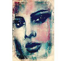 Ice 6 Photographic Print