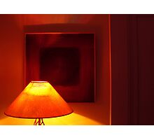 light square Photographic Print
