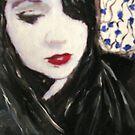 A Friend  by Ashley Huston