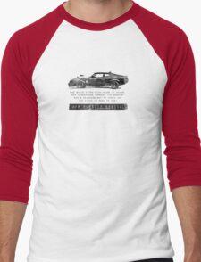 MFP PURSUIT SPECIAL Men's Baseball ¾ T-Shirt