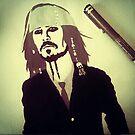 Pirate Business by James McKenzie