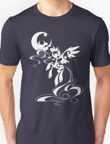 My Moon's Lineage (White) Unisex T-Shirt