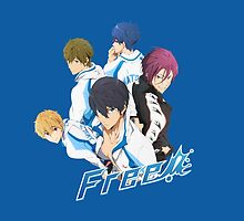 Free!  V2 by aniplexx