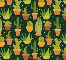 Cactus by JuliaBadeeva