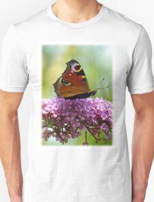 A Sip Of Nectar Unisex T-Shirt
