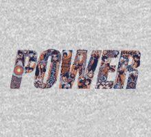 POWER by CoDdesigns