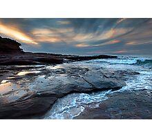 Red Bluff Beach - Kalbarri Photographic Print