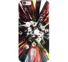 Cosmic Catastrophe iPhone Case/Skin