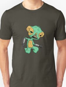 scary teddy bears series:  T-Shirt