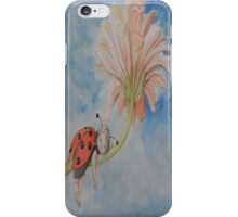 Aprile, dolce dormire I phone 4 iPhone Case/Skin