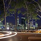 Perth Lights by Angie66