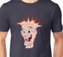 Mind Blowing LSD Unisex T-Shirt