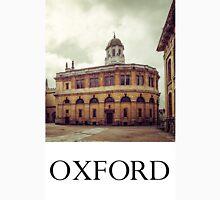 Oxford: Sheldonian Theater Unisex T-Shirt