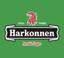 Arrakis lager by Movies And TV