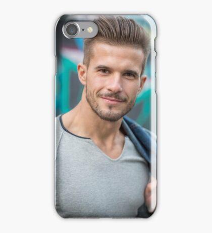 Antonio Pozzo Galiano  iPhone Case/Skin
