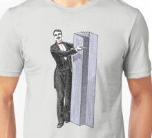 Impossible Origami Magic Unisex T-Shirt