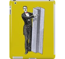 Impossible Origami Magic iPad Case/Skin