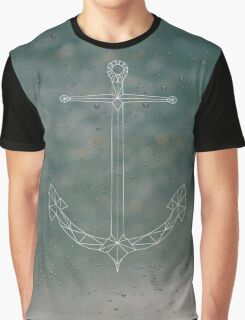 Lost at Sea Graphic T-Shirt