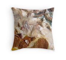 SPRING 6 - SKY Throw Pillow