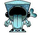 Water sprite by Casper