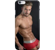 Antonio Pozzo Galiano  iPhone Case/Skin