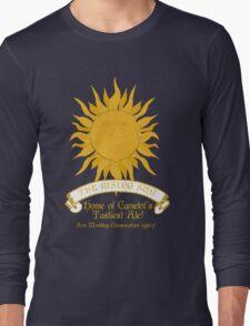 The Rising Sun Tavern Long Sleeve T-Shirt